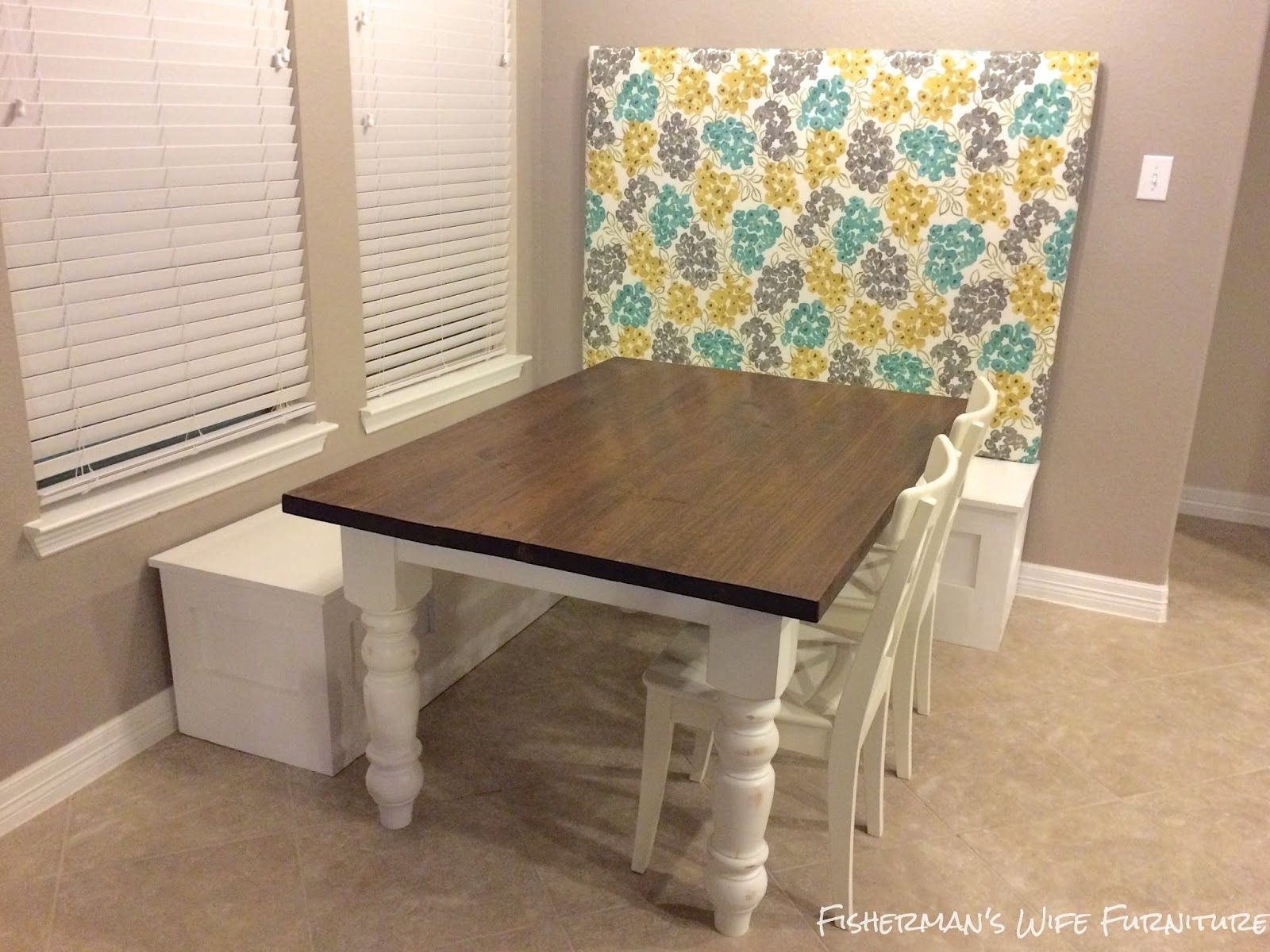 banquette dining room furniture. Banquette Seating And Rustic Dining Room Table Furniture