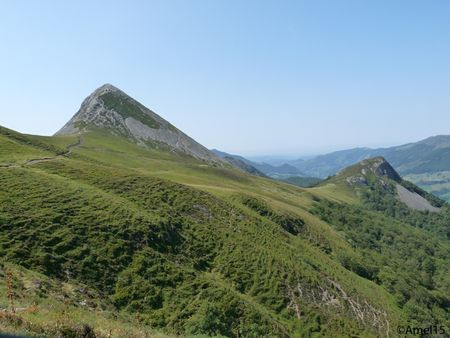Puy-Griou - Cantal