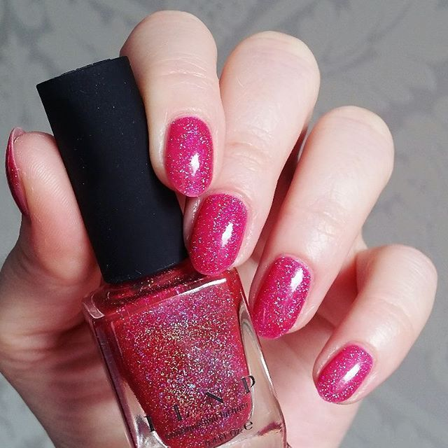Holo jelly, yummy! | Nail polish and Swatch\'s | Pinterest | Swatch