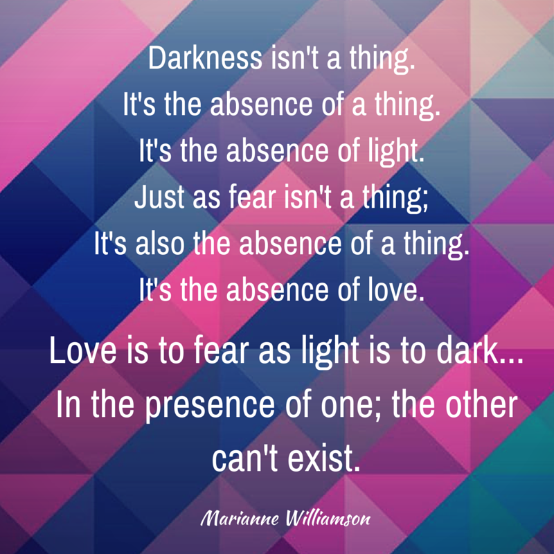"A Return To Love Quotes Awesome Marianne Williamson From ""return To Love"" Lessons Thoughts And"