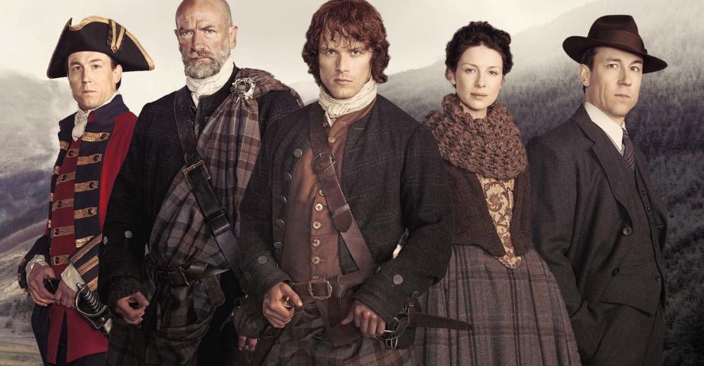 Outlander Temporada 5 Ver Todos Los Episodios Online Outlander Outlander Characters Outlander Tv