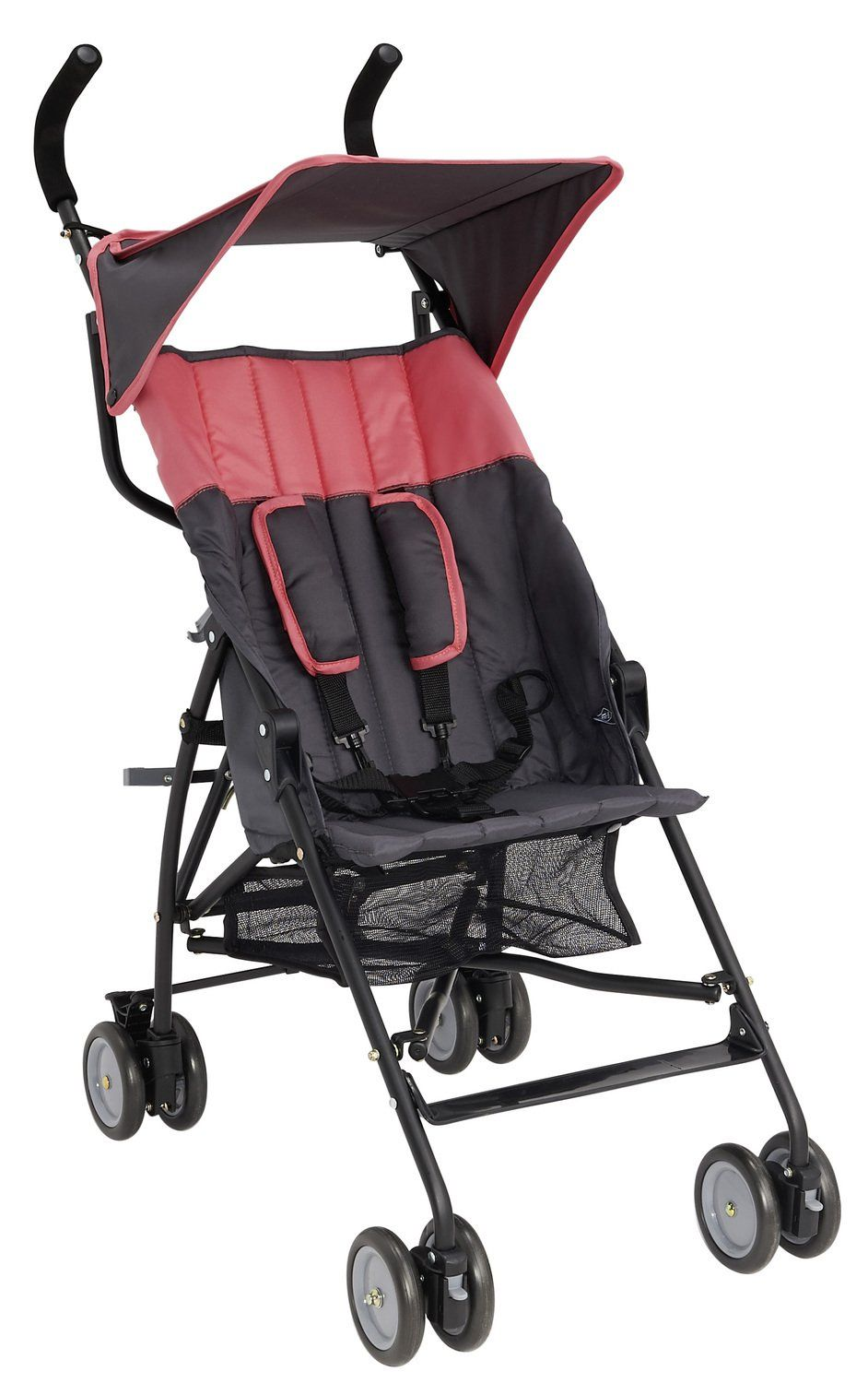 noire double canne tex baby