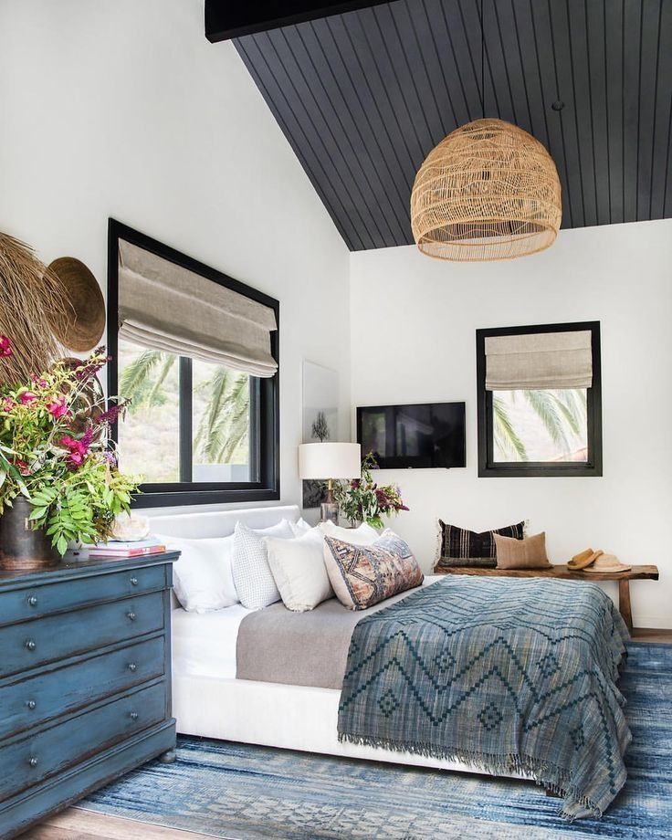 40 Guest Bedroom Ideas: 40 Cool Beach Master Bedroom Design Ideas