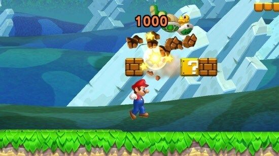 Guide] An Introduction to the Power-ups of New Super Mario