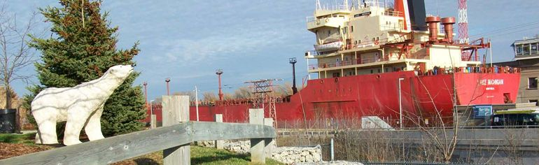 Niagara puts bounty on illegal dumping Thorold Niagara