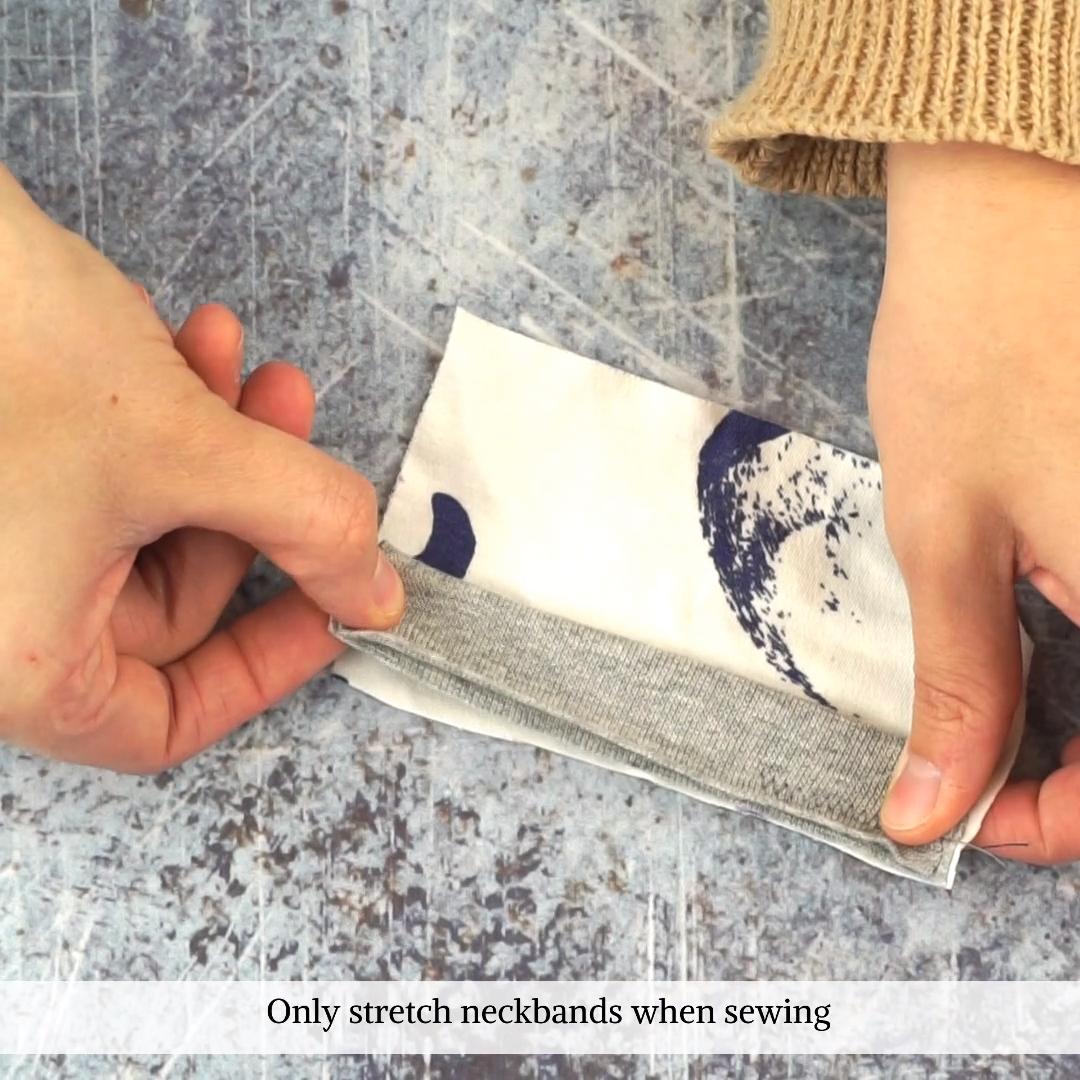 Photo of Wie man Strickwaren mit einer Nähmaschine näht