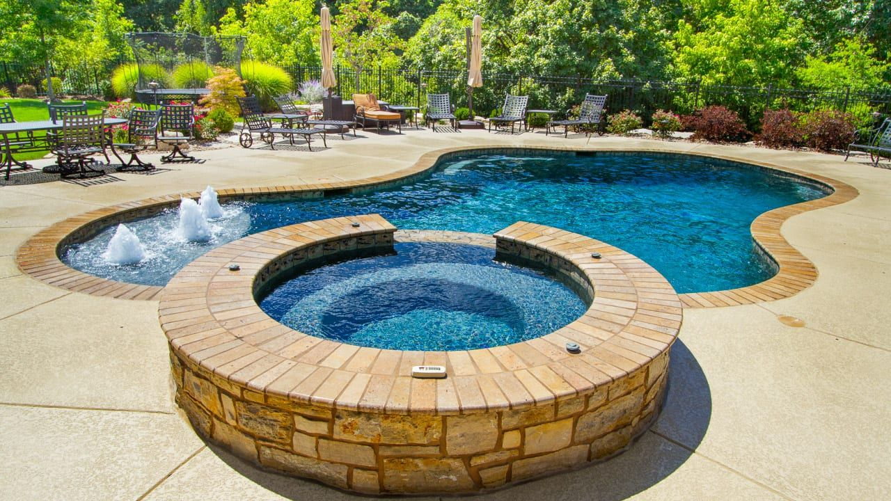 Pin On Featured Pools By The Pool Specialists