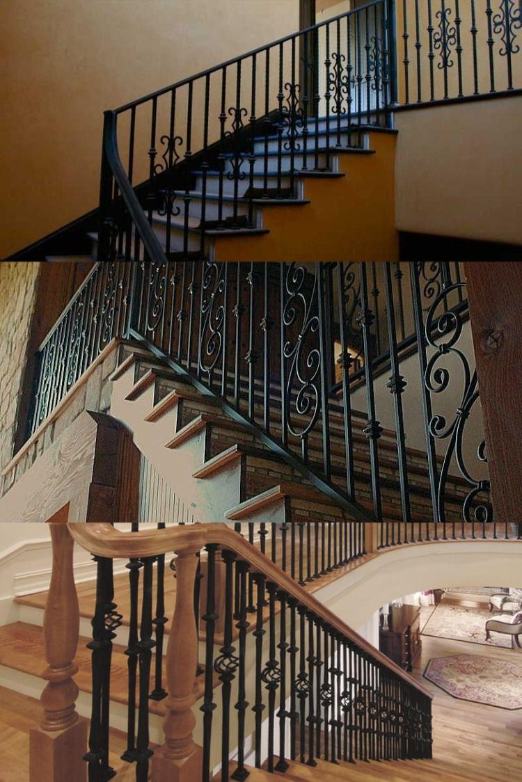 Looking for a custom railing design? in 2020 | Railing ...
