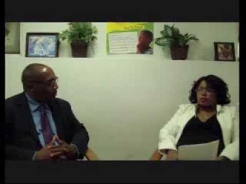 Spiritually Intriguing - The Church Edition with Reverend Marcus L. Tabb