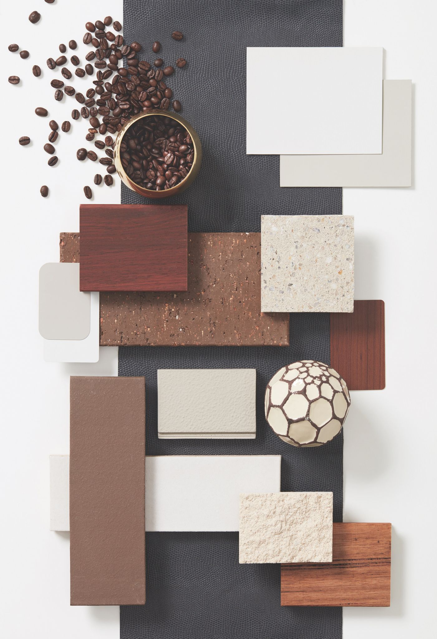 Brickworks Mood Board - SIENNA