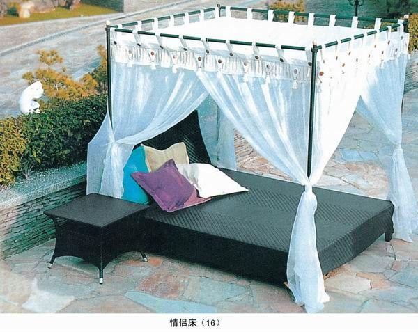 outdoor adjustable lounger bed outdoor sunbed www.facebook.com/pages/Foshan-Fantastic-Furniture-CoLtd                                                       www.ftc-furniture.com