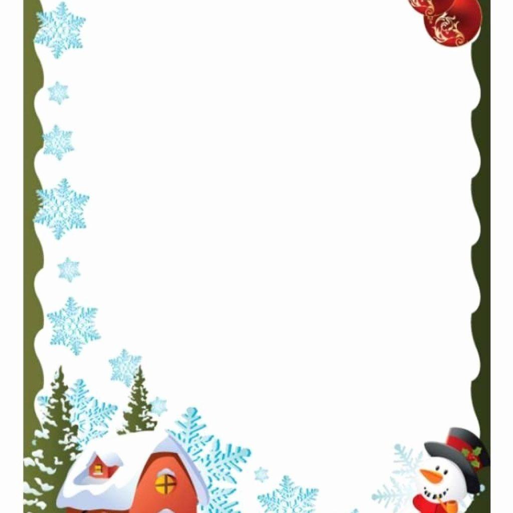 Free Printable Christmas Clipart Borders Christmas Border Clipart
