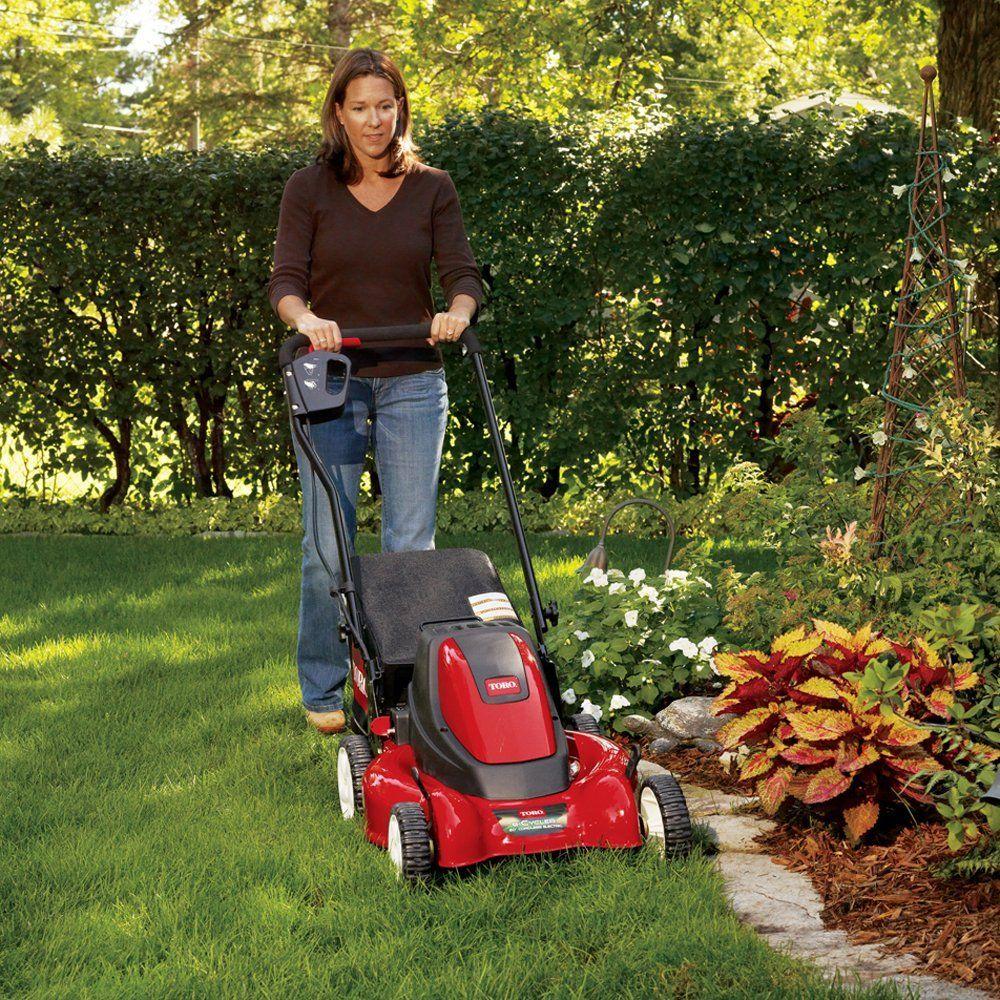 Environmentally Friendly Battery Powered Lawn Mower Lawn Mower Battery Powered Lawn Mower Riding Lawn Mowers