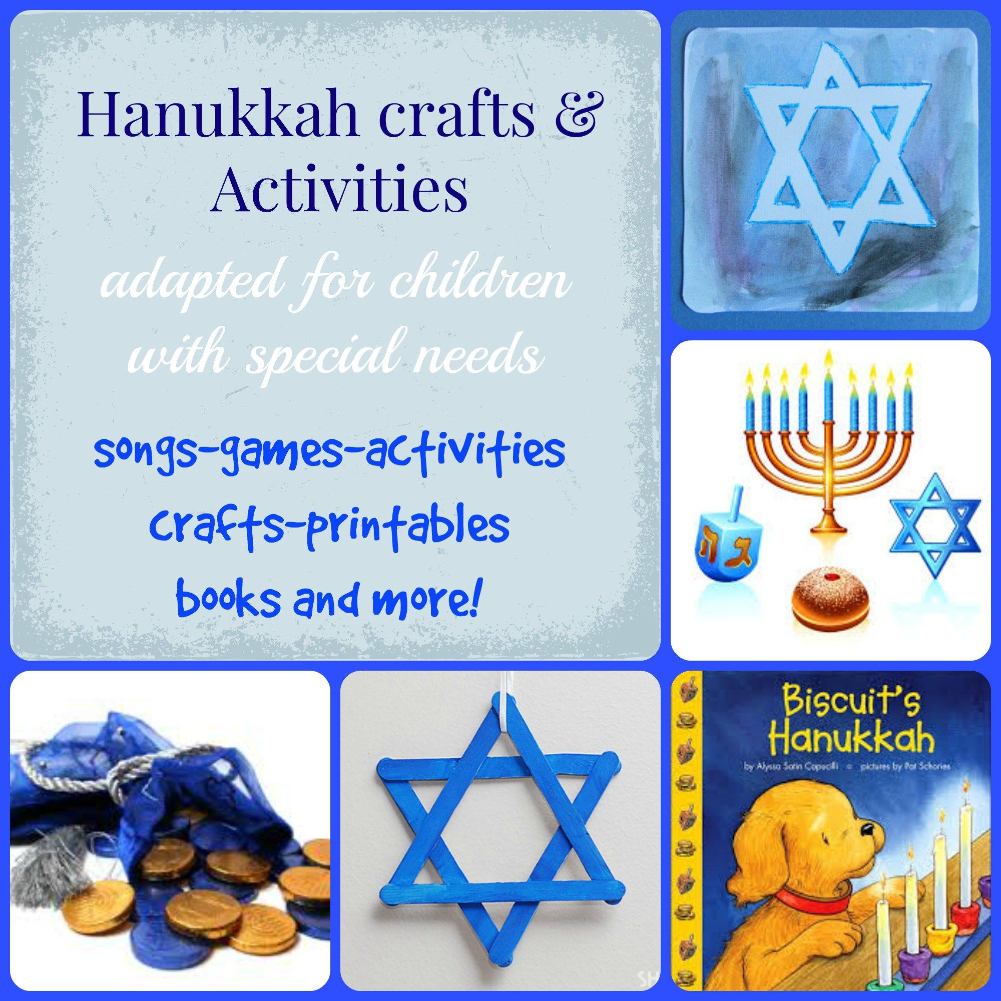 More Than 20 Adaptive Hanukkah And Dreidel Activities For Kids With Special Needs Hanukkah Crafts Hanukkah Holiday Crafts For Kids [ 2000 x 2000 Pixel ]