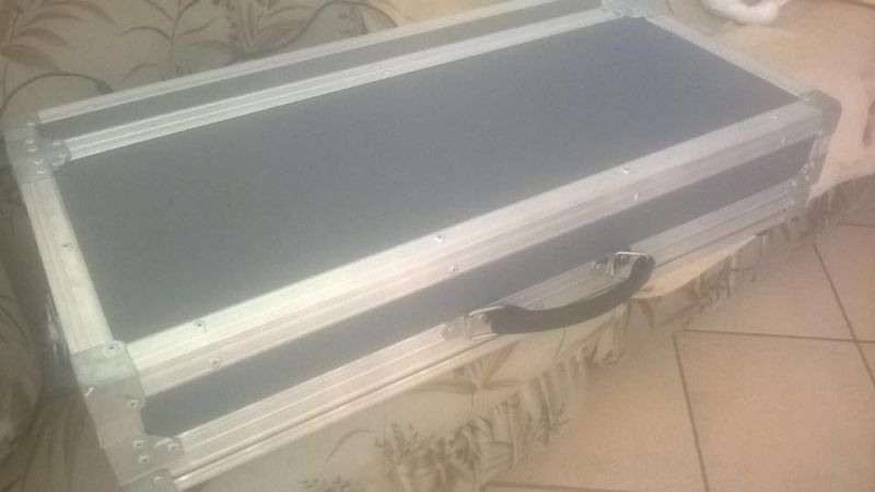 Consolle pioneer 350 pack (cdjs 350mixer djm350flightcase)