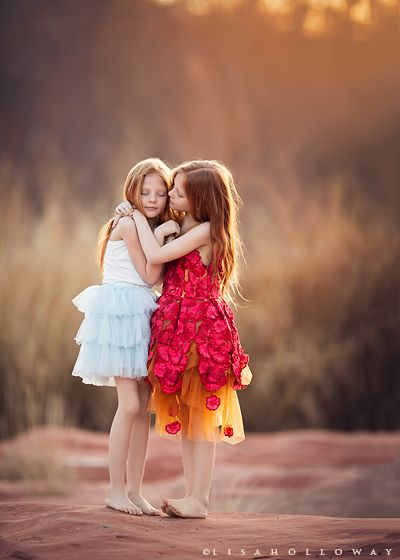 Las vegas child photographer zoe and zelda ljhollowayphotography