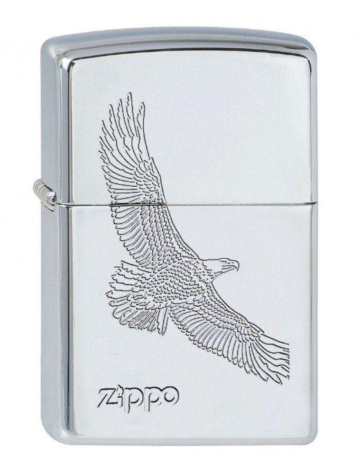 Zippo 1.110.001 - Accendino EURO 15,28
