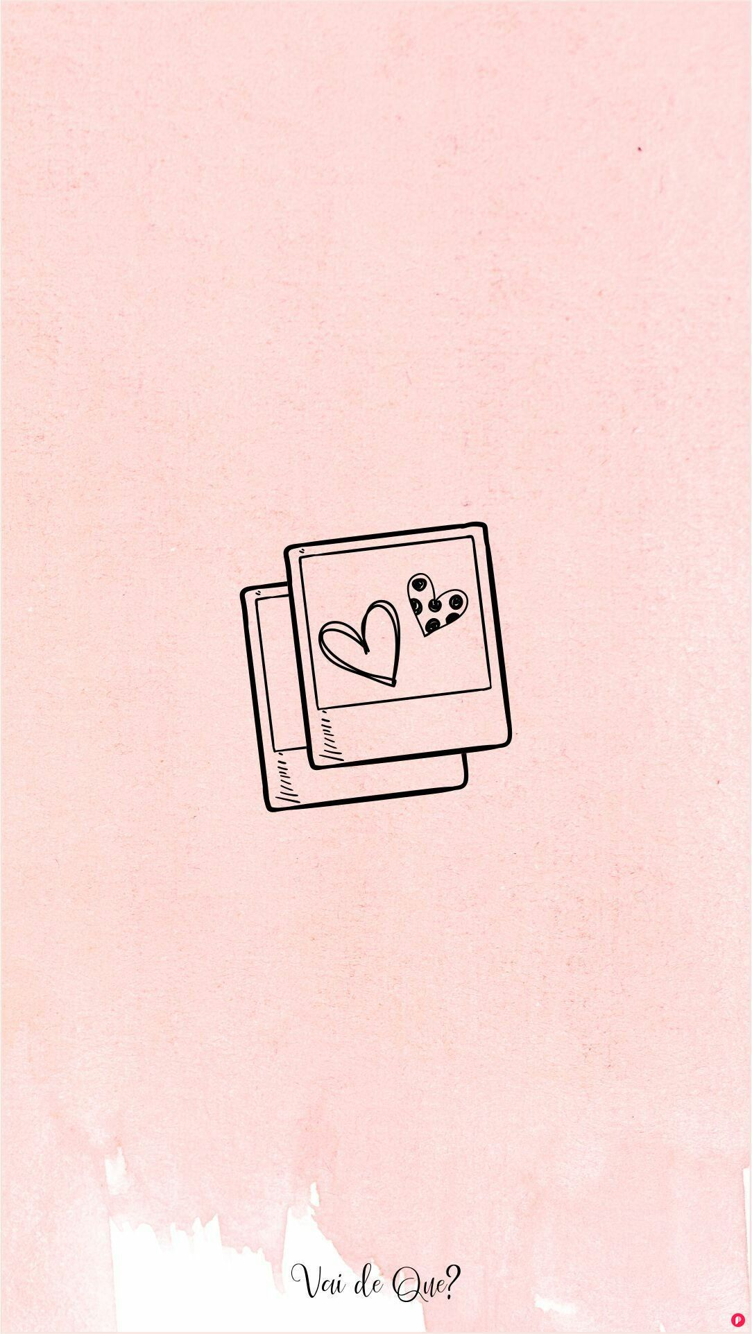 Pink Camera Aesthetic Icon