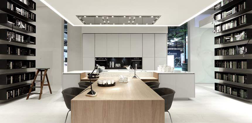 Gunni & trentino :: cocinas de diseño   cocinas modernas ...