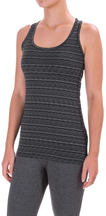 9b29885411cb8 90 Degree by Reflex Power Flex Racerback Tank Top (For Women ...