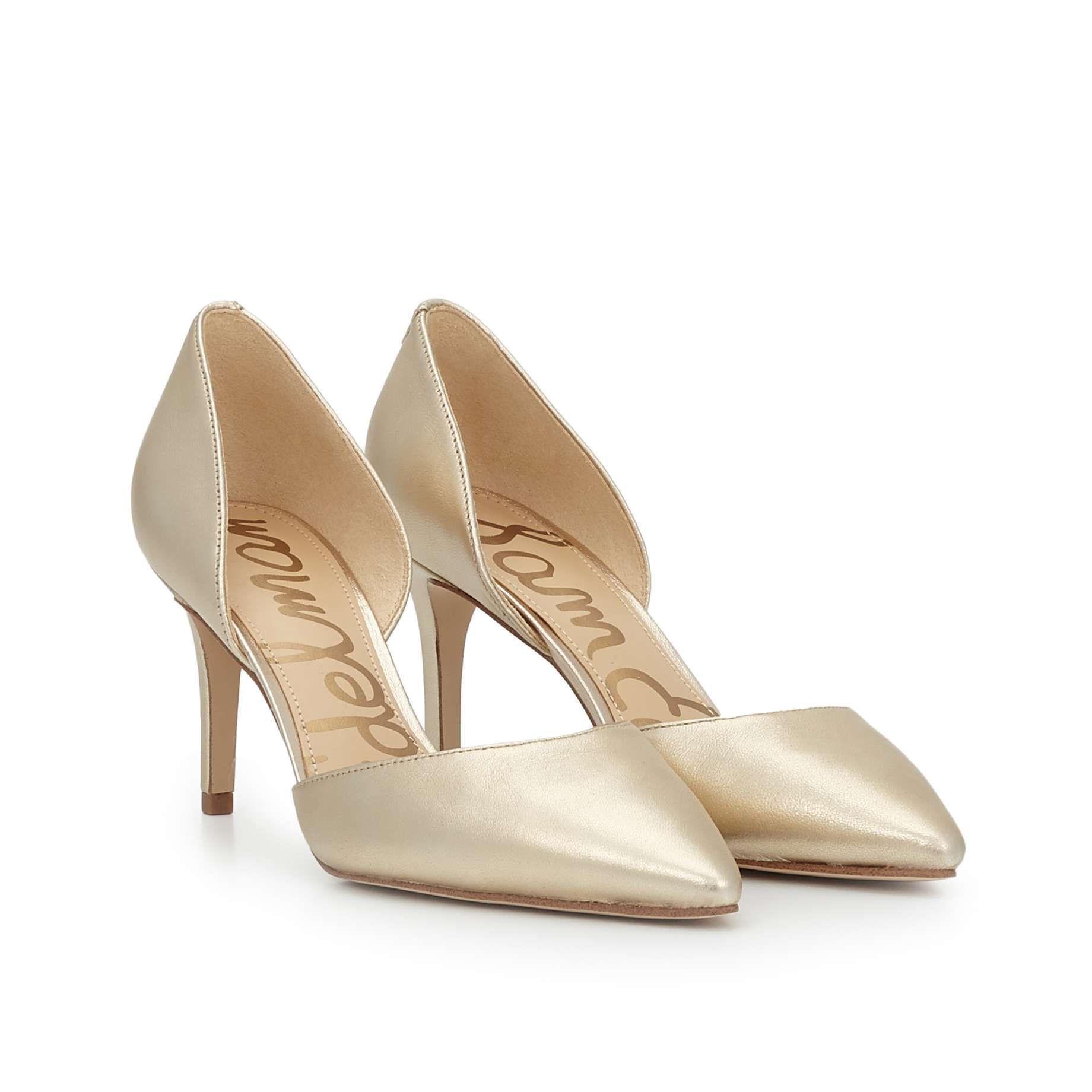 f8f9d95f74a6 Telsa D'Orsay Pump | Wedding Accessories | Fashion, Pumps, Winter ...