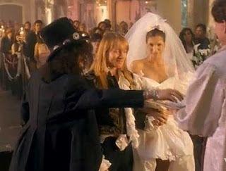 Id Love For Slash To Be At My Wedding Rain Wedding November Rain Guns N Roses