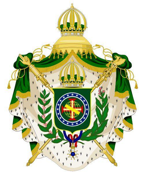 Orgulho Nacional Monarquia Parlamentarismoimperial