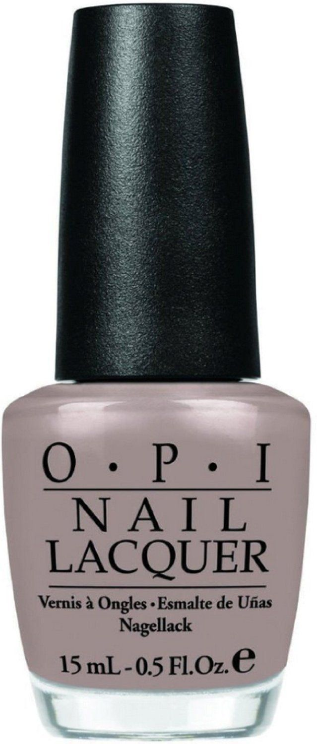 Nail Lacquer in You Don\'t Know Jacques