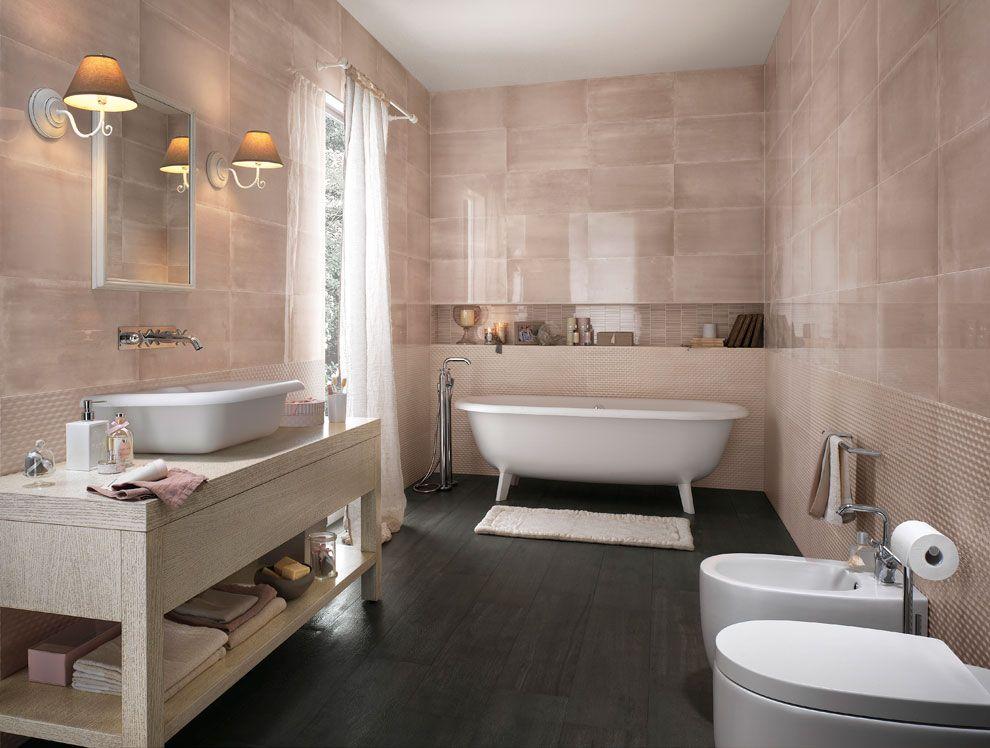 Rinnovare Bagno ~ Idee per ristrutturare il bagno piastrelle