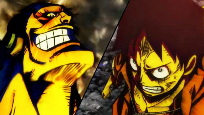 One Piece Stampede Film's New English Dubbed Trailer Is