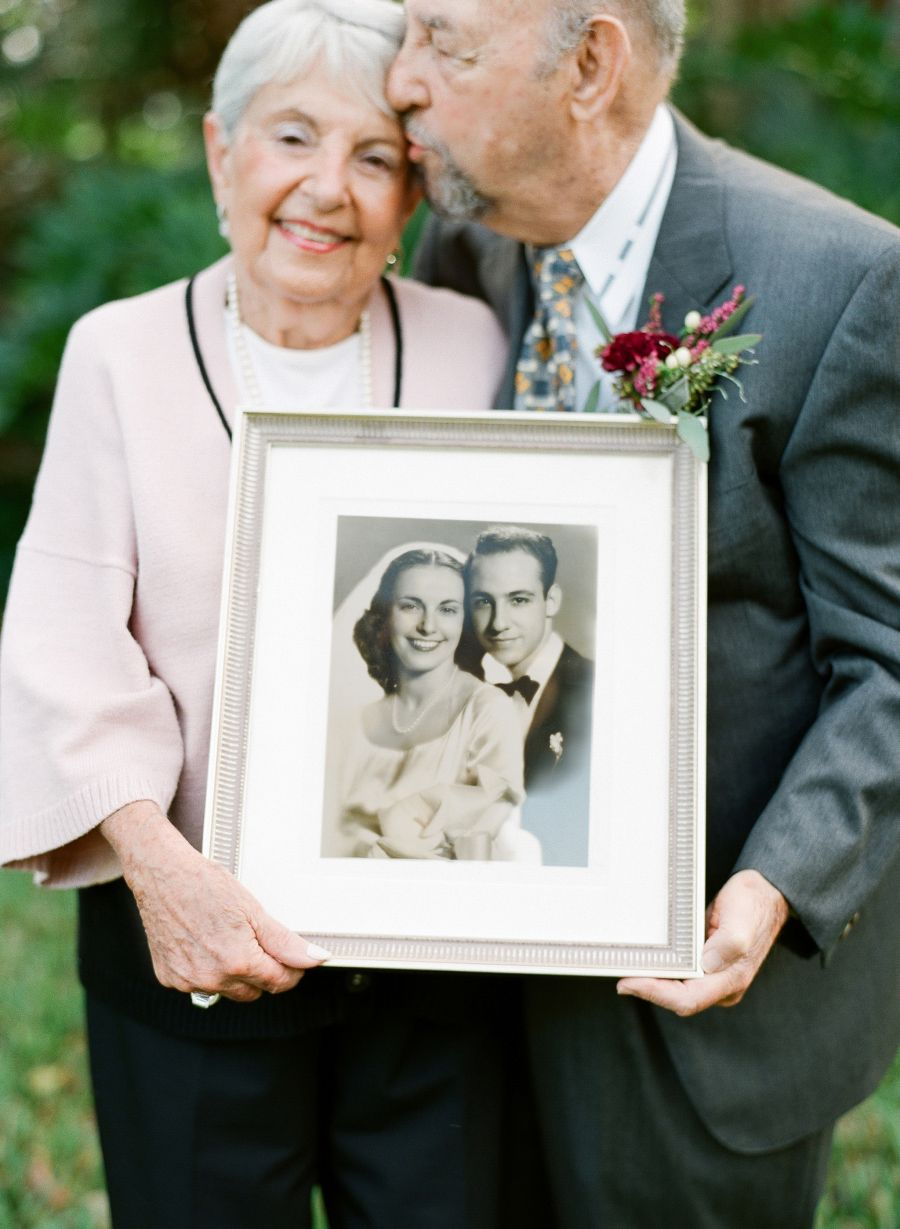 What Love Looks Like 70 Years After \