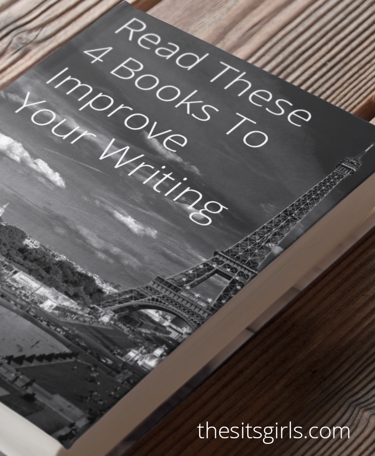 005 We've collected the four best books to read about writing