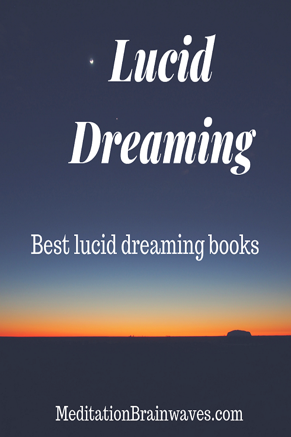 exploring the world of lucid dreams