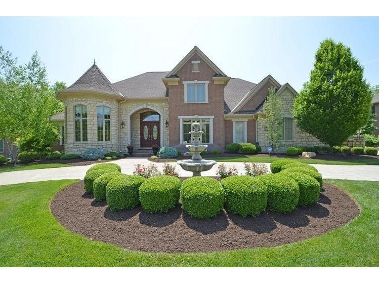 homes with acreage for sale in warren county ohio