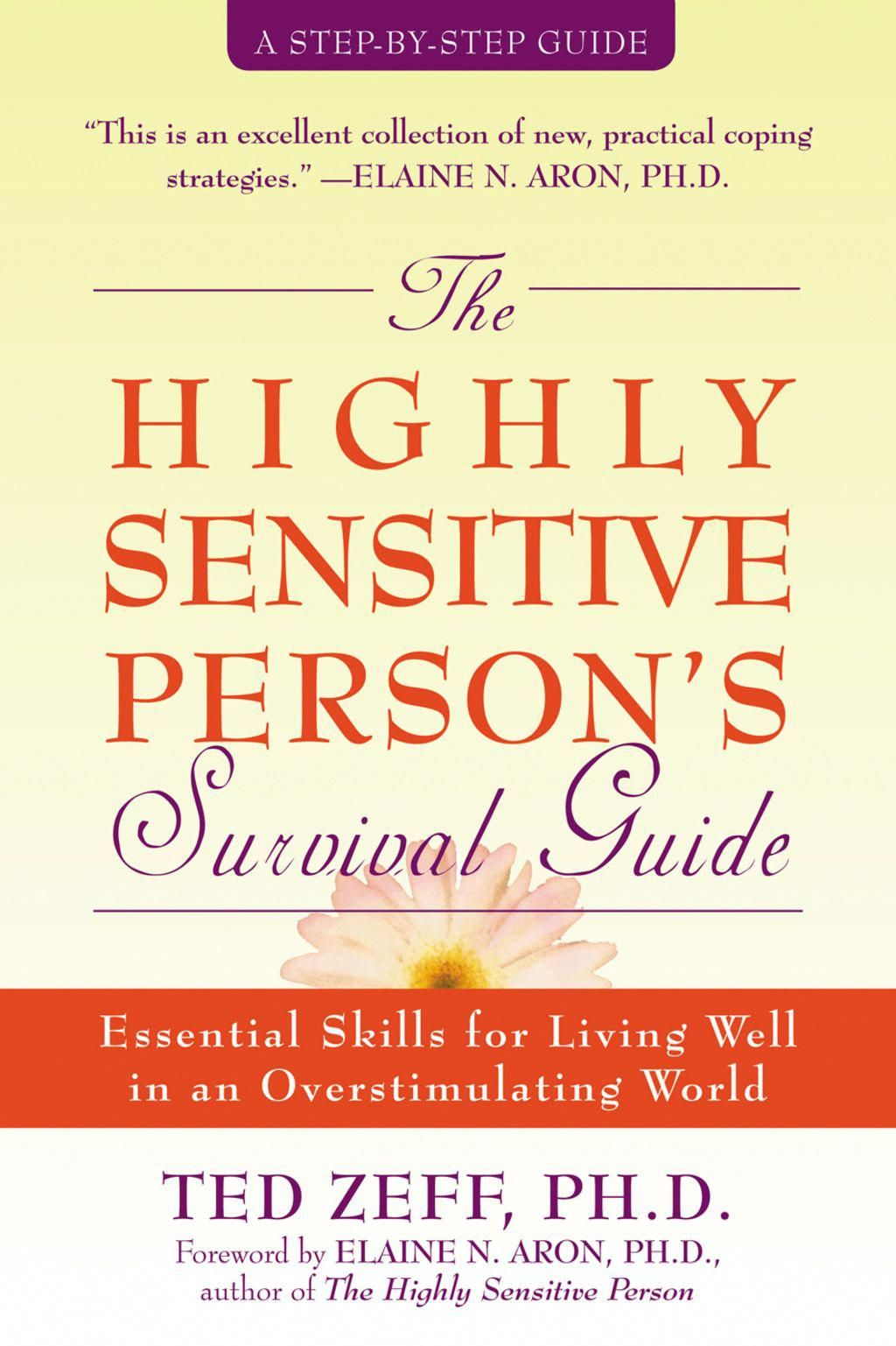 The Highly Sensitive Person's Survival Guide (eBook) #Fitness