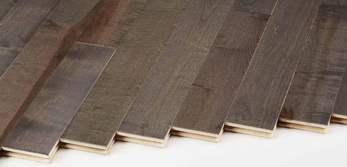 Flooring Ratings Lumber Liquidators Builder S Pride Select Pewter Gray Maple Solid Wood