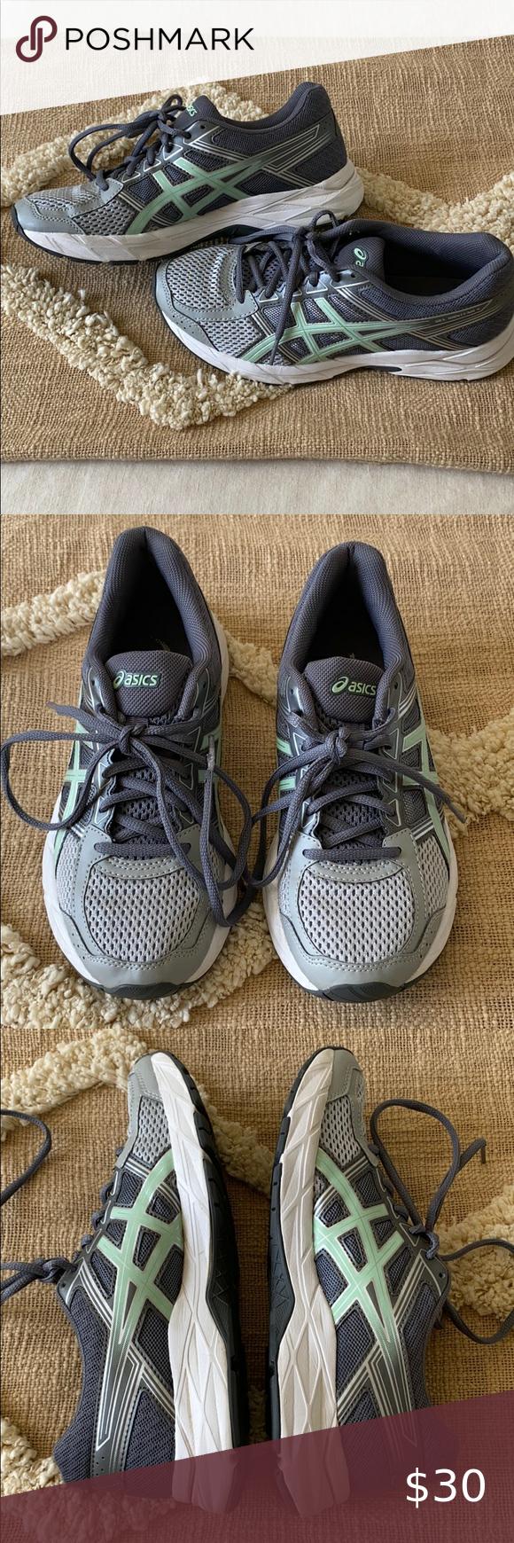 Asics Running Shoe Everyday comfort