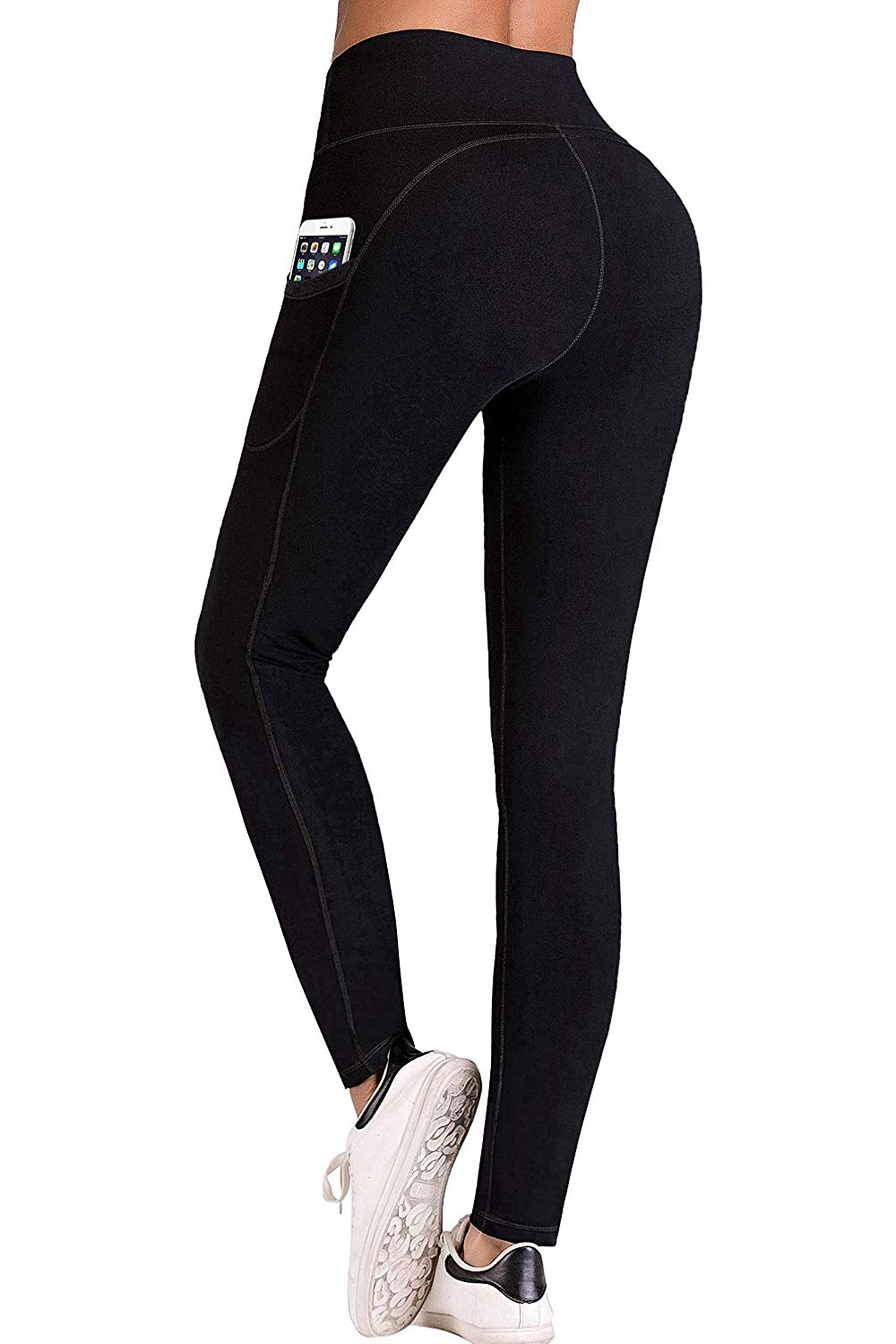 19++ Yoga pants with pockets for work trends