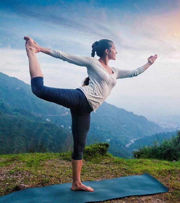 International Yoga Day led by Narendra Modi with amazing