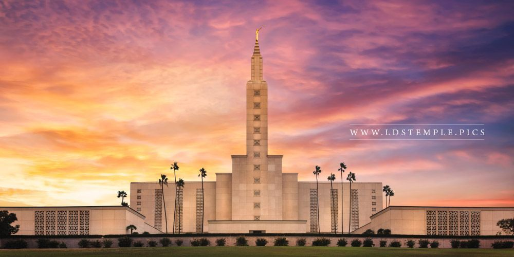 Los Angeles Temple Sky Of Angels Panoramic Lds Temple Pictures Los Angeles Temple Lds Temple Pictures Lds Temples