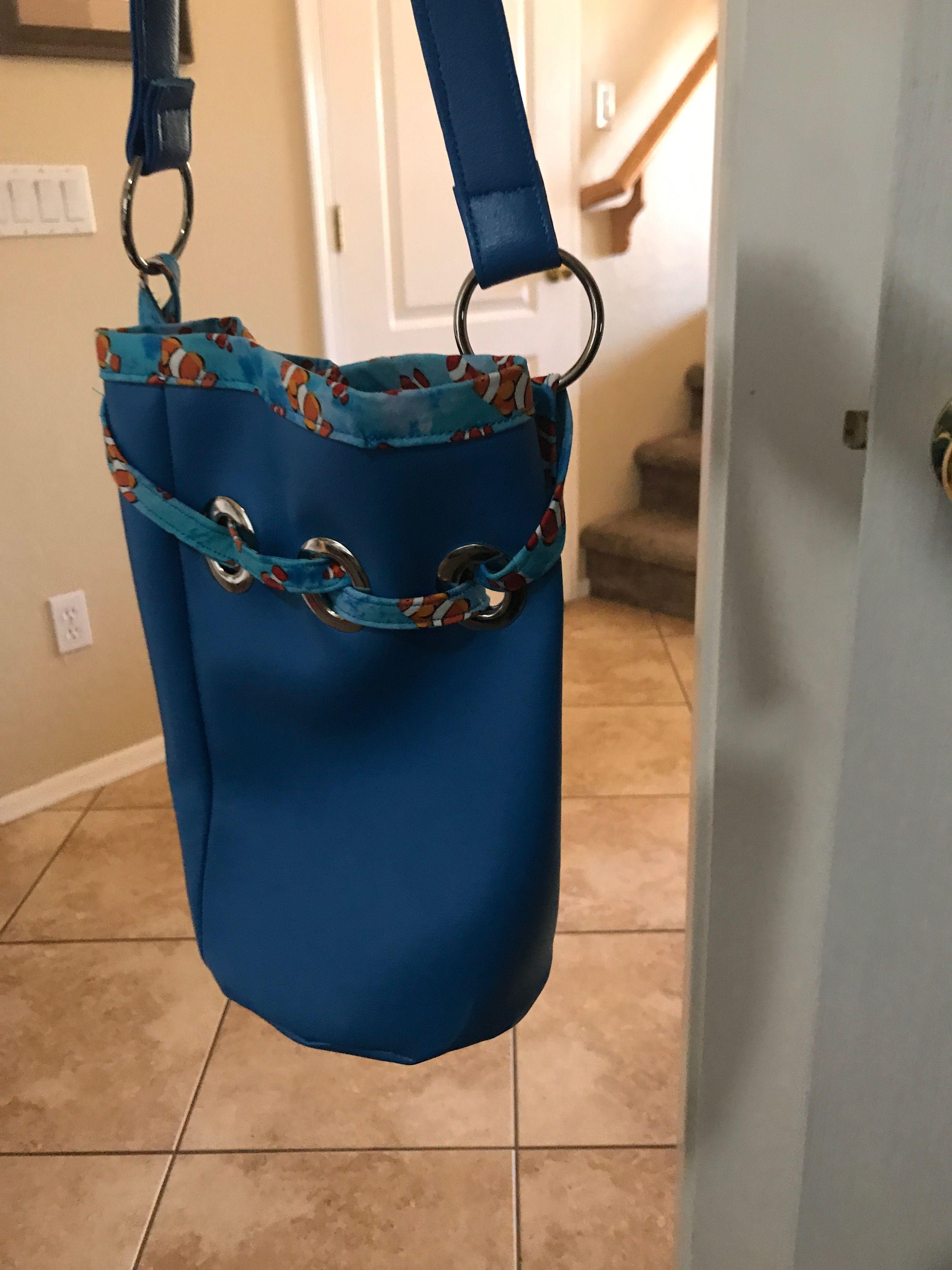 ae5840db836 Pin by Dede Schwartz on so I sew | Bags, Bucket Bag, Tote Bag