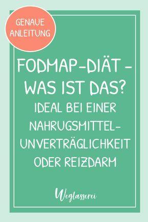 Diät für gereizte Diät für gereizte title=
