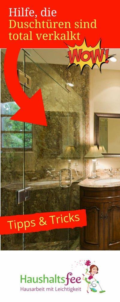 duschkabine reinigen schnell einfach effizient tipps. Black Bedroom Furniture Sets. Home Design Ideas