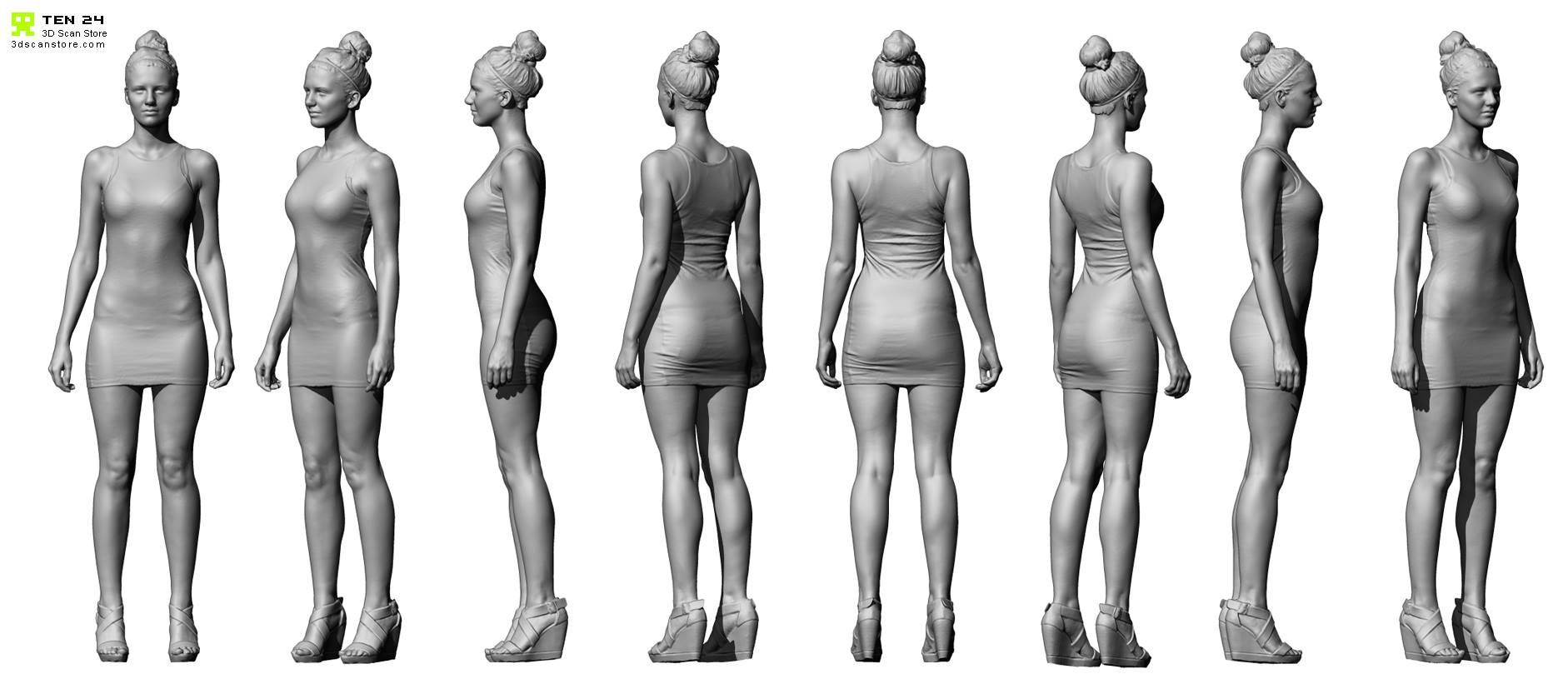 D christmas scans scans pinterest digital sculpting d