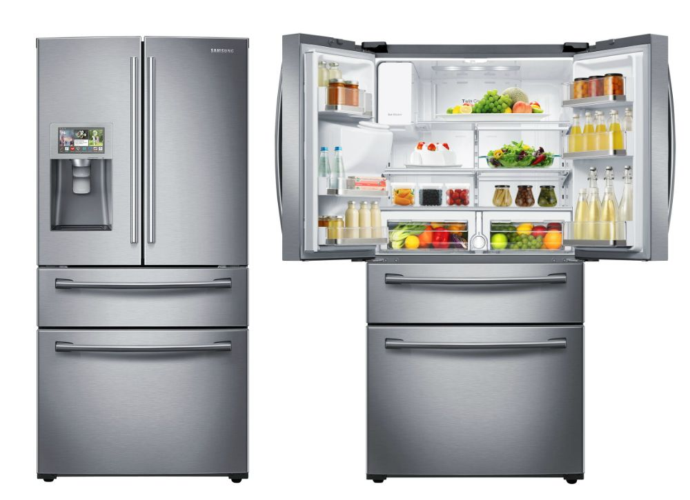 Meet the Next Generation of High-Tech Kitchen Appliances | Tech ...