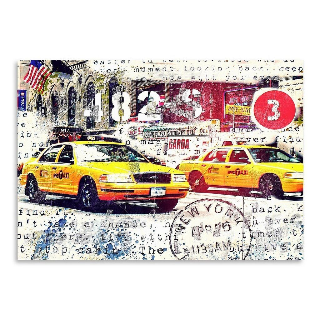 https://flic.kr/p/qEe67R | A133P031_NYC Taxi Emboss.comp_poster