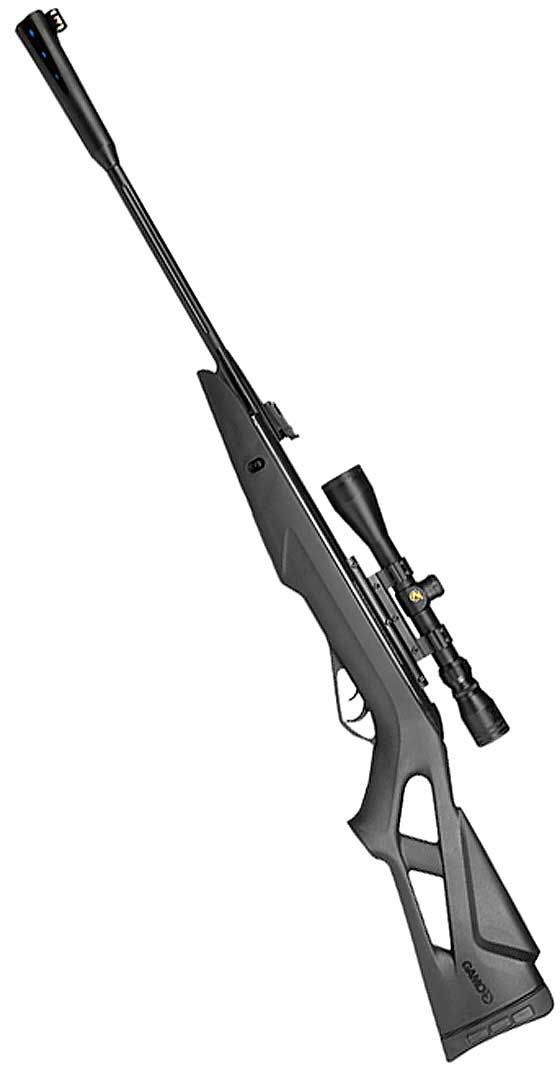 GAMO SILENT CAT  One of the most accurate  177 pellet rifles ever