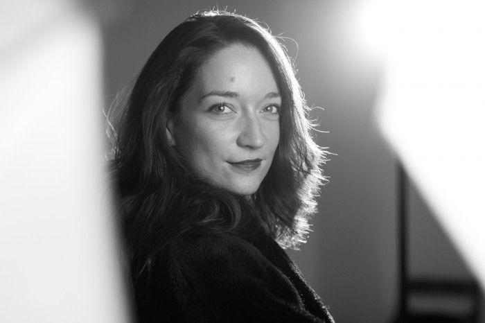 Anna Katharina Bertus by Marco Fechner.