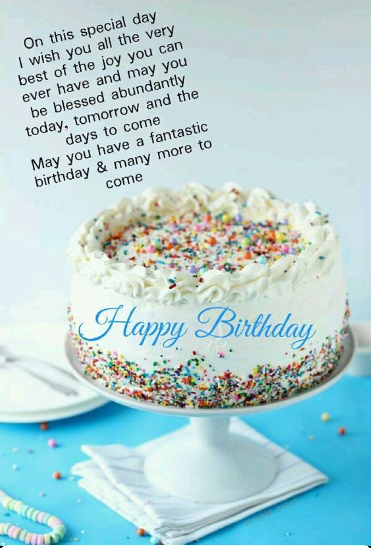 Pin by shaheen perwaz on Happy Birthday Images in 2020