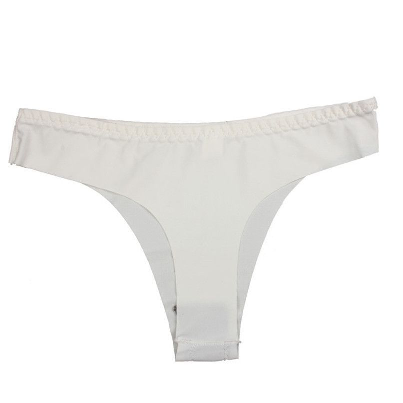 3af2040a8a3d ... Type: G-String Decoration: None Material Composition: Spandex, Cotton  Rise Type: low-Rise Model Number: Sexy Underwear Item Type: Panties Gender:  Women ...